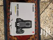 Canon 4000D Camera From UK | Farm Machinery & Equipment for sale in Ashanti, Kumasi Metropolitan