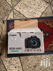 Canon 600D Camera From Uk | Cameras, Video Cameras & Accessories for sale in Ashanti, Kumasi Metropolitan