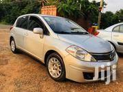 Nissan Versa 1.6 2010 Silver | Cars for sale in Greater Accra, Accra Metropolitan