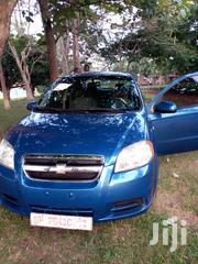 Chevrolet Aveo 2008 1.6 LS Blue | Cars for sale in Eastern Region, Kwahu West Municipal