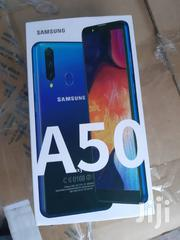 Samsung Galaxy A50 Black 128 GB | Mobile Phones for sale in Greater Accra, Achimota
