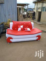 Stylish Leather Sofa | Furniture for sale in Greater Accra, Agbogbloshie