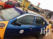 Nissan Almera 2000 Blue | Cars for sale in Greater Accra, Achimota