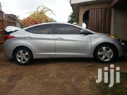Hyundai Elantra 2013 Silver | Cars for sale in Greater Accra, Achimota
