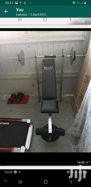 Gym Bench | Sports Equipment for sale in Greater Accra, Dansoman