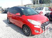 Hyundai i10 2005 Red | Cars for sale in Western Region, Aowin/Suaman Bia