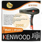 Kenwood Hand Dryer | Salon Equipment for sale in Greater Accra, Achimota