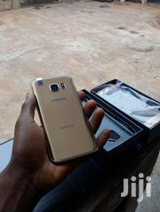 Samsung Galaxy S7 Gold 32 GB | Mobile Phones for sale in Ashanti, Obuasi Municipal