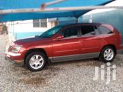 Chrysler Pacifica 2006 AWD Red | Cars for sale in Eastern Region, New-Juaben Municipal