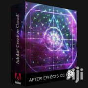 Adobe After Effects CC 2018 | Laptops & Computers for sale in Greater Accra, Achimota