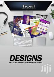 Graphic Design | Automotive Services for sale in Greater Accra, Odorkor