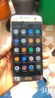 Samsung Galaxy S7 Edge | Mobile Phones for sale in Greater Accra, Darkuman