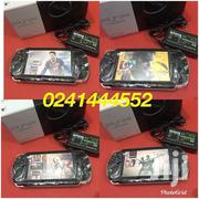 Brand New PSP Loaded Wid 30 Games Free | Video Game Consoles for sale in Greater Accra, Accra Metropolitan