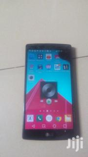 LG G4 32 GB Black | Mobile Phones for sale in Greater Accra, East Legon