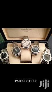 Patek Silver Colors | Watches for sale in Greater Accra, Accra new Town