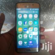 Samsung Galaxy S6 edge 32Gb | Mobile Phones for sale in Greater Accra, Ga South Municipal