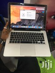 Apple MacBook Pro 13.3 Inches 500 Gb HDD Core 2 Duo 4 Gb Ram | Laptops & Computers for sale in Greater Accra, Kokomlemle