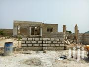 4 Bedrooms, 3 Bathrooms Uncompleted House FOR SALE | Houses & Apartments For Sale for sale in Ashanti, Kwabre