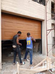 Sectional Automated Garage Door And Sledding Gate | Doors for sale in Greater Accra, Adenta Municipal