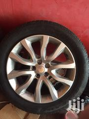 Range Rover Set Of Alloy Wheels | Vehicle Parts & Accessories for sale in Greater Accra, Achimota