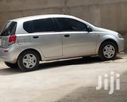 Chevrolet Kalos 2006 Silver | Cars for sale in Greater Accra, Ga West Municipal