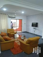 Short Stay Furnished Chamber and Hall Self Contained at DZORWULU | Houses & Apartments For Rent for sale in Greater Accra, Dzorwulu