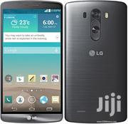 LG G3 Black 32 GB   Mobile Phones for sale in Greater Accra, Dansoman