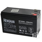 Henghan 9ah 12V UPS Battery | Electrical Equipments for sale in Greater Accra, Asylum Down