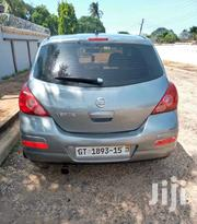 Nissan Versa 2005 Blue | Cars for sale in Greater Accra, Accra Metropolitan