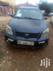 Toyota Matrix 2006 Blue | Cars for sale in Greater Accra, Ga South Municipal