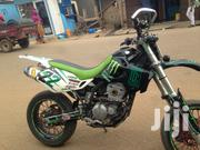 Kawasaki D Trucker Bike 250 | Motorcycles & Scooters for sale in Greater Accra, Ashaiman Municipal