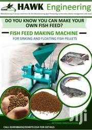 Feed Pelletizer | Manufacturing Equipment for sale in Greater Accra, Ga South Municipal