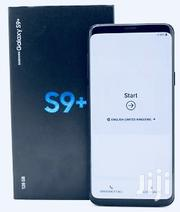 Samsung Galaxy S9 Plus Black 128 GB | Mobile Phones for sale in Greater Accra, Asylum Down