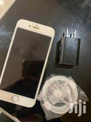 Apple iPhone 6 Silver 16 GB for Sale | Mobile Phones for sale in Greater Accra, Adenta Municipal