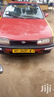 Nissan Primera 1999 Red | Cars for sale in Central Region, Awutu-Senya