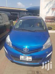 Toyota Yaris 2013 5-Door LE Automatic Blue   Cars for sale in Greater Accra, Adenta Municipal