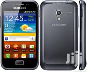 Samsung Galaxy Ace Plus S7500 Black 32 GB | Mobile Phones for sale in Greater Accra, Kwashieman