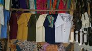 Beautiful African Fabric / Material  Men Shirts | Clothing Accessories for sale in Eastern Region, Asuogyaman