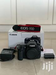 Canon 80d Body Only | Cameras, Video Cameras & Accessories for sale in Greater Accra, North Kaneshie