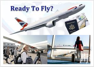 Airline Ticketing & Hotel Reservation