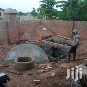 BIOGAS CONSTRUCTION EXPERT | Building & Trades Services for sale in Greater Accra, North Kaneshie