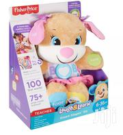 Laugh And Learn Smart Stages Puppy- Sis, By Fisher-price USA | Toys for sale in Greater Accra, Okponglo
