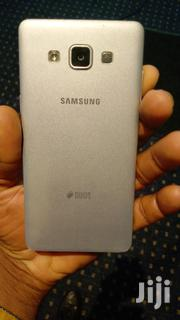 Samsung Galaxy A5 Duos Gray 16 GB | Mobile Phones for sale in Greater Accra, Nungua East