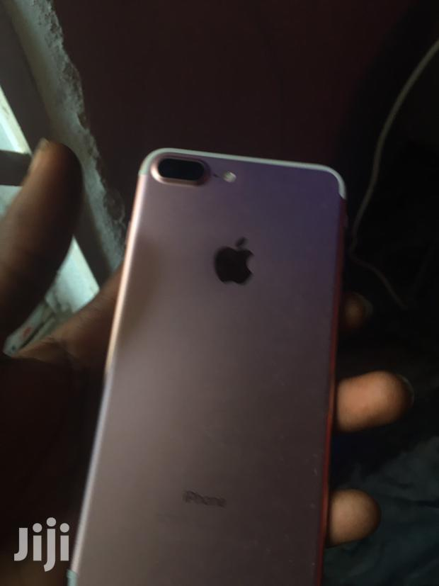 Archive: Apple iPhone 7 Plus Gold 128 GB