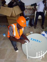 Dstv Installer | Repair Services for sale in Greater Accra, Dansoman