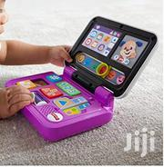 Laugh and Learn Click Laptop for Children | Toys for sale in Greater Accra, Okponglo