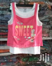 Babies or Girl Top and Capri Pant | Children's Clothing for sale in Greater Accra, Adenta Municipal