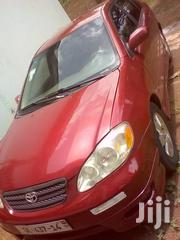 Toyota Corolla 2007 Red | Cars for sale in Brong Ahafo, Kintampo North Municipal