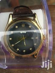 Rolex Leather Watch | Watches for sale in Greater Accra, Accra Metropolitan