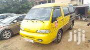Hyundai H100 2002 Yellow | Cars for sale in Central Region, Awutu-Senya